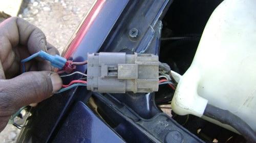 sr20 motor swap  maf sensor causing limp mode club